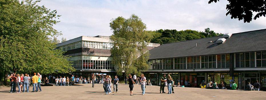 university-keele