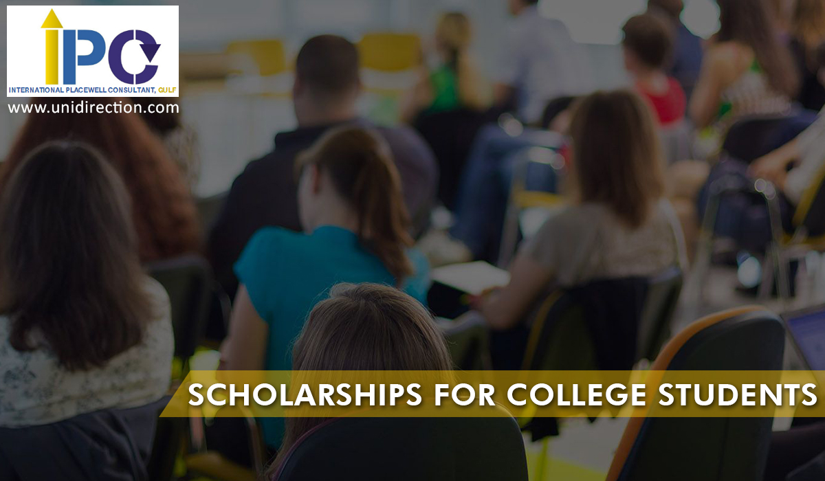 What is Scholarship and How to Apply For Scholarships? Step By Step Process